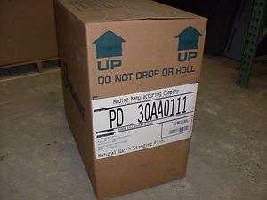 MODINE PD30 NATURAL DRAFT UNIT HEATER 30K BTU NATURAL GAS