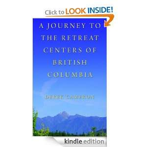 Columbia Kindle Edition Derek Cameron  Kindle Store