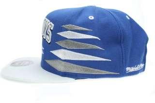 Mitchell & Ness Dallas Cowboys NFL Snapback Cap