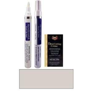 1/2 Oz. Sterling Silver (matt/wheel) Paint Pen Kit for