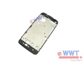 for Dell Streak Mini 5 Replacement Black * Middle Plate Frame Bezel