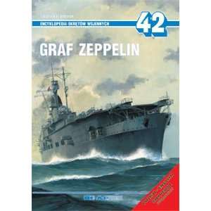 Graf Zeppelin (German Aircraft Carrier) Books