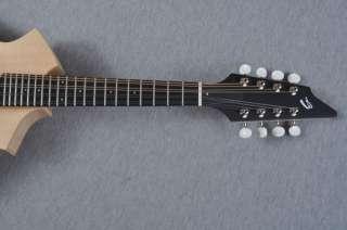 Breedlove American Series KF Mandolin   Made in USA 875934003645