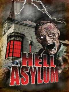 Hell Asylum: Debra Mayer, Tanya Dempsey, Sunny Lombardo
