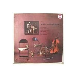 West Coast Jazz Vol. III (Jazztone J1274): Chet Baker, Art