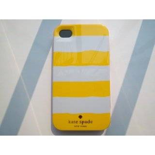 2012 NEW Design Kate Spade Rugby iPhone 4 Case by Kate Spade