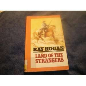 Strangers (Curley Large Print Books) (9780792705307): Ray Hogan: Books