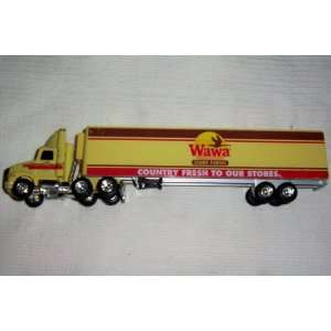 Fresh To Our Stores    ERTL All Metal Tractor Trailer Toy    11 Long