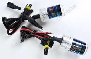 35W HID Xenon Car Head Light Lamp Bulbs 2X H7 8000K 12V