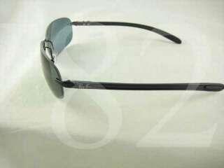 a38cb82a4ec ... official ray ban rb 8303 sunglasses polarized black rb8303 05 rb8303  002 9a ba518 fd05e