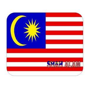 Malaysia, Shah Alam Mouse Pad: Everything Else