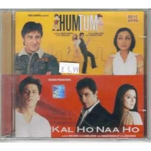 Hum Tum / Kal Ho Naa Ho [Cd] Music