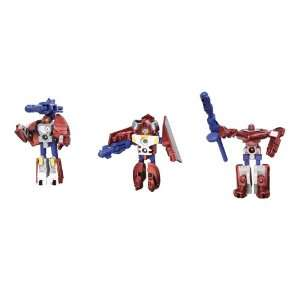 Oceanglide, Stormcloud, & Waterlog   Transformers Armada: Toys & Games