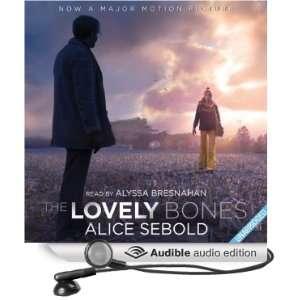 Bones (Audible Audio Edition) Alice Sebold, Alyssa Bresnahan Books