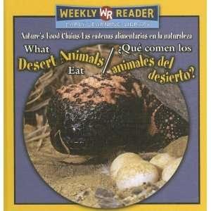 Alimentarias En La Naturaleza) (9780836873719): Joanne Mattern: Books