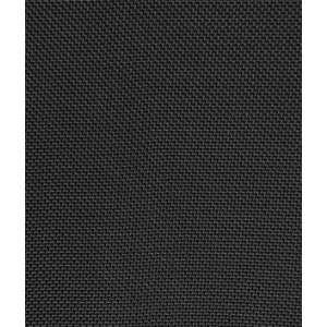 Black 480 Denier Coated Ballistic Nylon Fabric: Arts