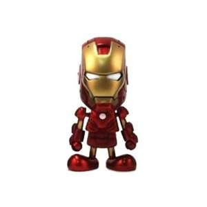 Iron Man 3 Cosbaby   Tony Stark in Mk III Armor Toys & Games