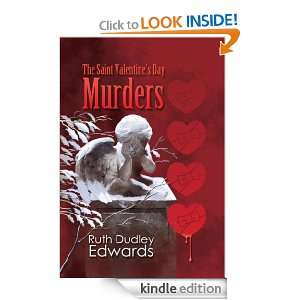 Murders A Robert Amiss/Baronness Jack Troutback Mystery (Robert Amiss