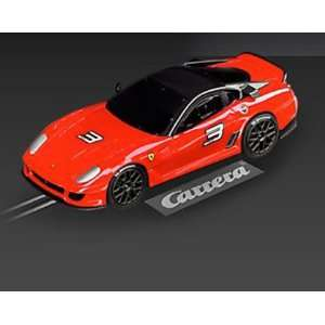 Carrera GO 1/43 Analog Slot Cars   Ferrari 599 XX