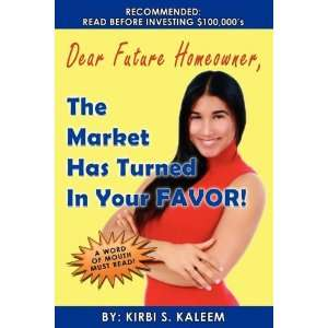 Turned In Your FAVOR! (9780615273051): Kirbi Saturnius Kaleem: Books
