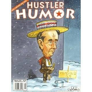 (Hustler Humor, February 1997) by Larry Flynt ( Paperback   1997