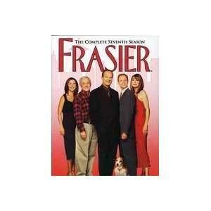 New Paramount Studio Frasier The Complete Seventh Season