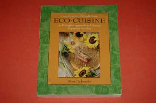 Eco Cuisine, Ecological Gourmet Vegetarian Cooking SC