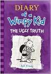Ugly Truth (Diary of a Wimpy Kid Series #5), Author by Jeff Kinney