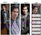 The VAMPIRE DIARIES TV Bookmarks show Books LJ Smith