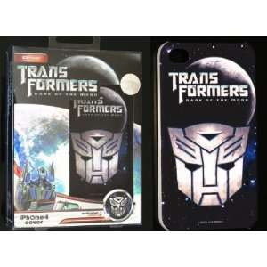 Transformers AutoBot Logo iPhone 4 iPhone 4S Case Skin