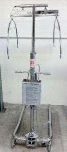 Scale Tronix 2001 Sling Scale / Patient Lift Medical Hoist