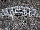 1973 CADILLAC SEDAN DEVILLE GRILL OEM USED ORIGINAL CADILLAC PART