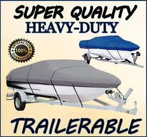 BOAT COVER SEA RAY 180 BR I/O 94 95