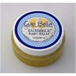 Calendula Baby Balm 2 Pack by Ciao Bella Made in America