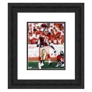 Joe Montana San Francisco 49ers Photograph Sports