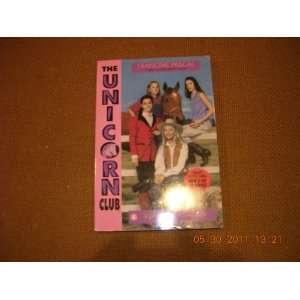 : The Unicorn Club) (9780553504248): Alice Nicole Johansson: Books