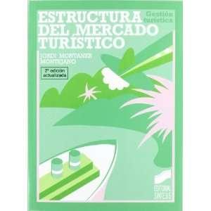 Estructura del Mercado Turistico (Gestion Turistica