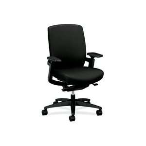 HON Company Products   Mid back Work Chair, 27x34x42
