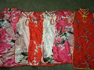 Super Cute Chinese Dresses
