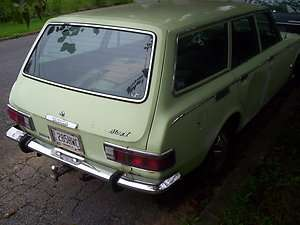 Toyota Corona Mark II 1970 New Jersey Pennsylvania complete car 1.9 L