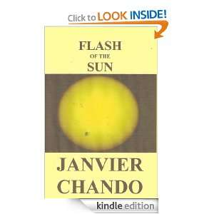 Flash of the Sun (1): Janvier Chando:  Kindle Store
