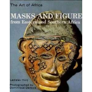 Africa (The Art of Africa) Ladislav Holy, Dominique Darbois Books