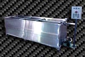 Water Transfer Printing Equipment Package Stainless Steel