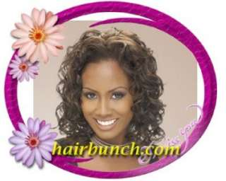 Outre Quick Weave Synthetic Half Wig Jean