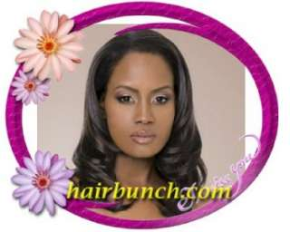 OUTRE QUICK WEAVE SYNTHETIC HALF WIG Faith