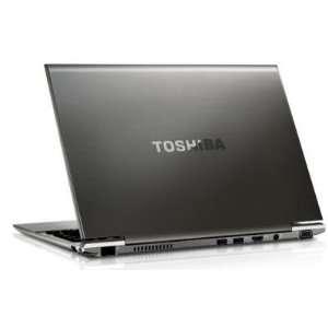 Toshiba Portege Z830 10P 33.8 cm (13.3inch ) LED Notebook