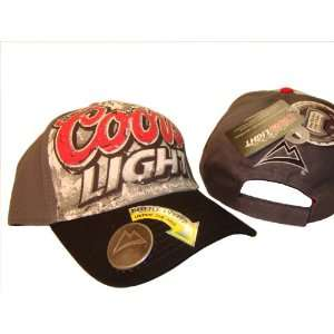 Light Beer Bottle Opener Baseball Cap Caps Hat Hats