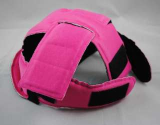 Baby Toddler Safety Helmet Headguard Hats Cap No Bumps