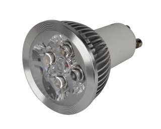 led lighting saving energy save environment tip top led gu10 4w hi