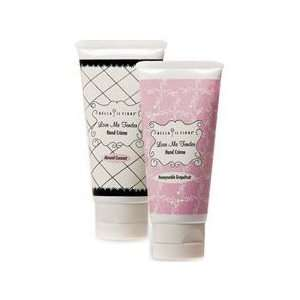 Bella Il Fiore Love Me Tender Hand Cream   Honeysuckle Grapefruit, 2